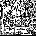 Shakespeare: Falstaff by Granger