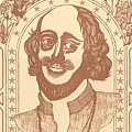 Shakespeare by Jeff Quiros