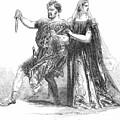 Shakespeare: Macbeth, 1845 by Granger