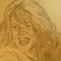 Shannon by Bryan Bustard