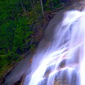 Shannon Falls by Paul Kloschinsky