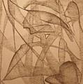 Shape by David Barnicoat