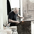Shaping Glass by Jean Gill
