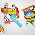 Shard by Damien McCabe