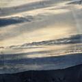 Shasta Trinity National Forest Sunrise by Kyle Hanson