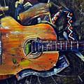 Shattered Melody by Evan Alderton