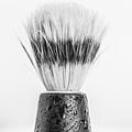 Shaving Brush by Gary Gillette