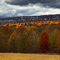 Shawangunk Mountains Hudson Valley Ny by Susan Candelario