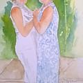 Shawn's Wedding by Jill Morris