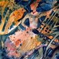 She Danced The Tango by Laurie Salmela