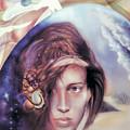 She Dreams Of... by Dragan Gilic