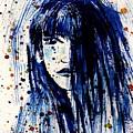 She Waits by Robin Monroe