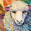 Sheepish by Gail Butler
