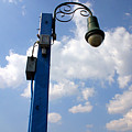 Sheepshead Street Lamps by Bryan Hochman