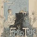 Sheet Music Scherzo Pour Piano by MotionAge Designs