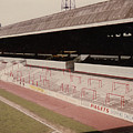 Sheffield United - Bramall Lane - John Street Stand 1 - 1970s by Legendary Football Grounds