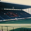 Sheffield United - Bramall Lane - South Stand 1 - 1970s by Legendary Football Grounds