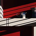 Shelf Life by Richard Rizzo