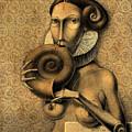 Shell Eater by Dmitry Vorsin