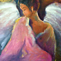 Shelley's Angel by Sally Seago