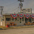 Shellys Route 66 Cafe Cuba Mo Dsc05554 by Greg Kluempers