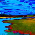 Shem Creek by Everett White
