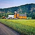 Shenandoah Valley Farm by Douglas Barnett
