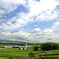 Shenandoah Valley West Virginia Scenic Series by Geraldine Scull