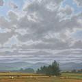 Shennandoah Sky by Guy Crittenden