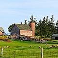 Shepard Farm by Bonfire Photography