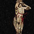She's Made Of Armor by Tony Rubino