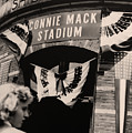 Shibe Park - Connie Mack Stadium by Bill Cannon