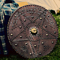 Shield Of Faith by Diane Macdonald