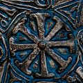 Shield Of Time by Venetta Archer