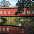 Shimanek Bridge by Nelson Smith