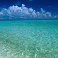 Shimmering Ocean by Greg Vaughn - Printscapes