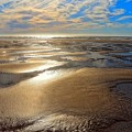 Shimmering Sands by Lauren Leigh Hunter Fine Art Photography