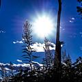 Shine On  by Kristin Hunt