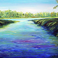 Shingle Creek by Tina Storey
