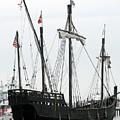 Ship 11 by Joyce StJames