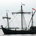 Ship 13 by Joyce StJames