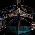Ship Of Yesteryear by Brandon Cunnigham