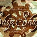 Ship Shape 1908 by Jorgo Photography - Wall Art Gallery