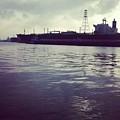 Ship3 by Brandi Tye
