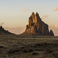 Shiprock 2 - North West New Mexico by Brian Harig