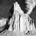Shiprock New Mexico by Dominic Piperata
