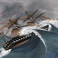 Shipwreck by Granger