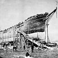 Shipyard by Granger
