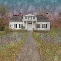 Shirley House  by Larry Braun