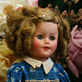 Shirley Temple Doll by Marna Edwards Flavell